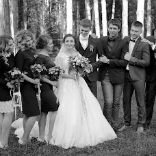Wedding photographer Klim Murashkin (wedimpress). Photo of 25.09.2016