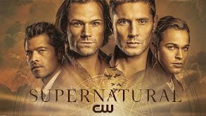 Supernatural thumbnail