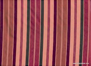 Photo: Shimla 10 - Silk Taffetta Stripes