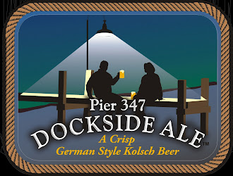 Dockside Ale