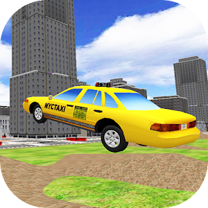 Taxi Driver Game for PC and MAC