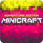 MiniCraft: 3D Adventure Crafting Games icon