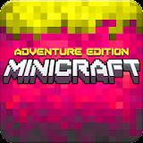 MiniCraft: 3D Adventure Crafting Games