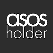 ASOS Holder Icon
