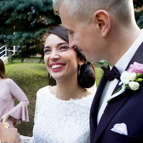 Wedding photographer Piotr Maksa (maksastudio). Photo of 10.12.2017