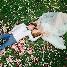 Wedding photographer Vasiliy Kovalev (kovalevphoto). Photo of 17.05.2017