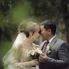 Wedding photographer Aynura Dusimova (Raymoon). Photo of 27.11.2018