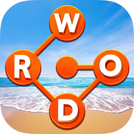 Word Cross - Crossy Words Link Icon