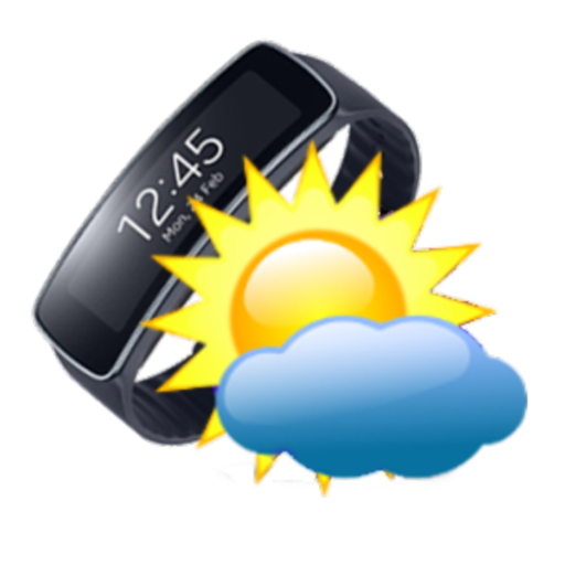 Weather for Gear Fit 1
