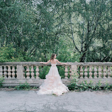 Wedding photographer Mariya Olkhovskaya (Mariya74). Photo of 26.07.2016