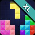 Brick Smash XL - Classic Block Puzzle icon