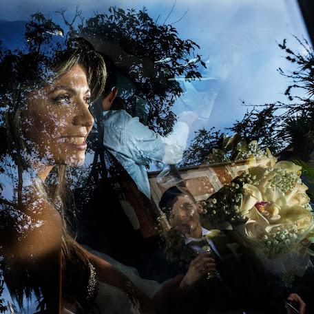 Wedding photographer Raul Romero blanco (RaulRomeroBlan). Photo of 25.10.2017