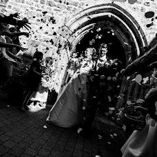 Photographe de mariage Batien Hajduk (Bastienhajduk). Photo du 20.12.2018