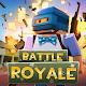 Grand Battle Royale: Pixel FPS apk