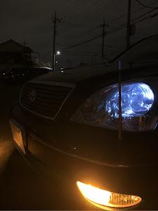 セルシオ UCF30 B/erのランプのカスタム事例画像 戸田のぶっちーさんの2018年10月08日20:36の投稿