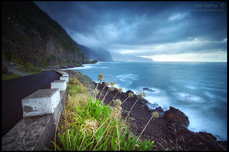 """Photo: """"A Storm in Paradise"""" 