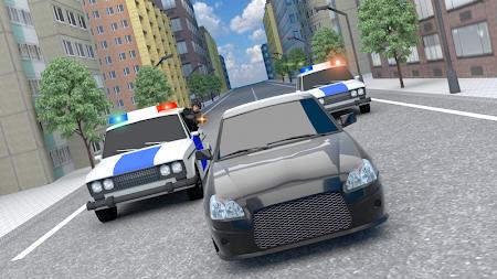 Police Car DPS 1.0.1 screenshot 582845