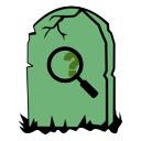 Enhanced grave search
