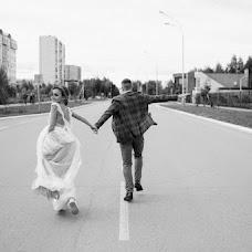 Wedding photographer Oleg Strizhov (strizhov). Photo of 11.04.2018
