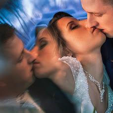 Wedding photographer Evgeniy Shvecov (Shwed). Photo of 18.03.2017