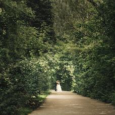 Wedding photographer Arseniy Filippov (Aphi). Photo of 10.11.2017