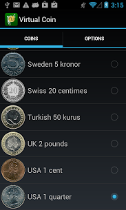 Virtual Coin App Download for Android and iPhone 2