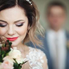 Bryllupsfotograf Ekaterina Terzi (Terzi). Bilde av 16.03.2019