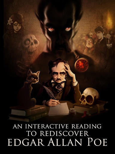 Edgar Allan Poe Collection  Vol. 3 1.0.2 screenshots 6