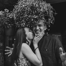 Wedding photographer Ekaterina Boyarskaya (ecotherine). Photo of 21.07.2016