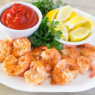 Boiled Shrimp With Beer Recipes