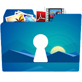 File Protection - File Locker icon