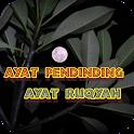 Ayat Pendinding(Ayat Ruqyah) icon