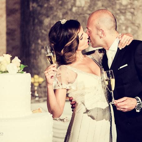 Wedding photographer Antonello Leo (leo). Photo of 18.09.2015