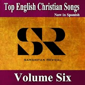 Top English Christian Songs in Spanish, Vol. 6