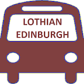 Edinburgh Lothian Bus Live