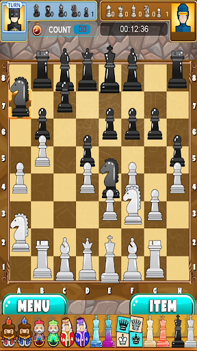 Chess Offline Free With Friend 1.0 screenshots 3