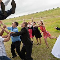Wedding photographer Pavel Petruk (pauljj). Photo of 13.08.2014