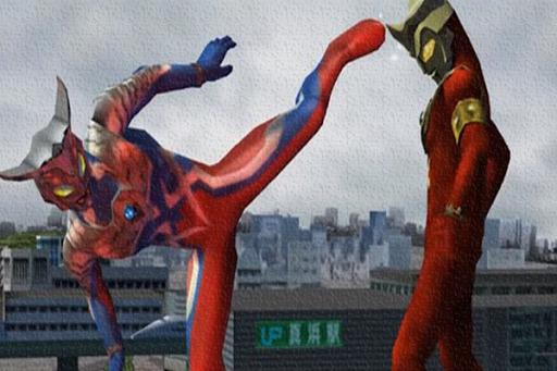 Hint Ultraman Zero 1.0 screenshots 1