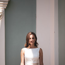 Wedding photographer Evgeniy Babin (eugenebin). Photo of 23.07.2018