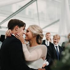 Wedding photographer Cattis Fletcher (CattisFletcher). Photo of 21.10.2018