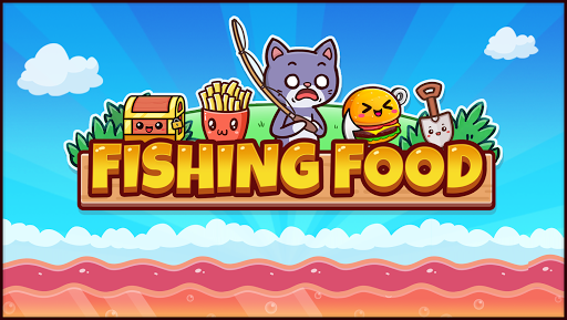 Fishing Food screenshots 1