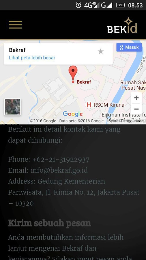 Bek-ID- screenshot