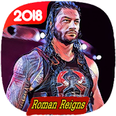 HD Roman Reigns Wallpapers 4K 2018