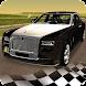 Rolls Royce Phantom Driving Parking Academy