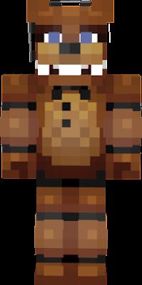 Animnatronic Freddy