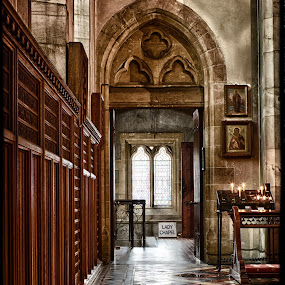by Dwayne Flight - Buildings & Architecture Places of Worship (  )