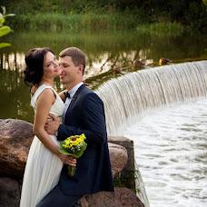 Wedding photographer Ekaterina Olkhovskaya (nelson22). Photo of 09.08.2015