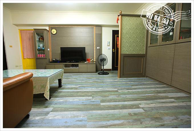 富銘塑膠地板Green-Flor 裝潢塑膠地板