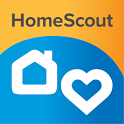 HomeScout icon