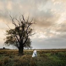 Wedding photographer Zhanna Albegova (Albezhanna). Photo of 22.11.2017